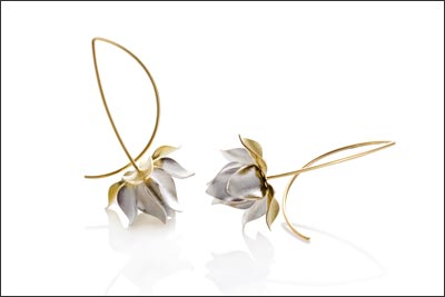 Columbine Earrings